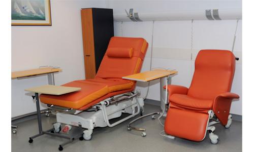 Ambulatoire médical (HTP)