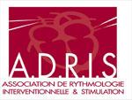 Logo ADRIS