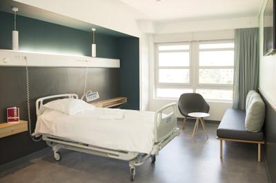 chambre emeraude infirmerie protestante