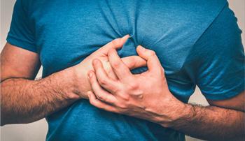 infarctus miocarde