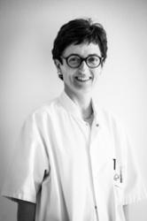 Dr LIEGEON Marie-Noëlle