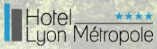Hotel lyon métropole